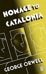 Homage to Catalonia (Penguin Modern Classics, nr. 274)