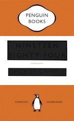 Nineteen Eighty-Four (Penguin Modern Classics, nr. 277)