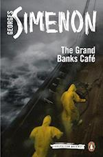 The Grand Banks Cafe af Georges Simenon