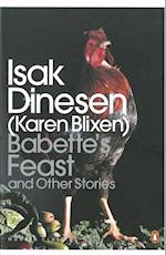 Babette's Feast and Other Stories (Penguin Modern Classics, nr. 377)