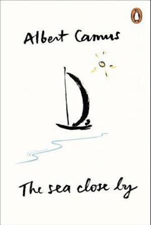 Bog paperback The Sea Close By af Albert Camus