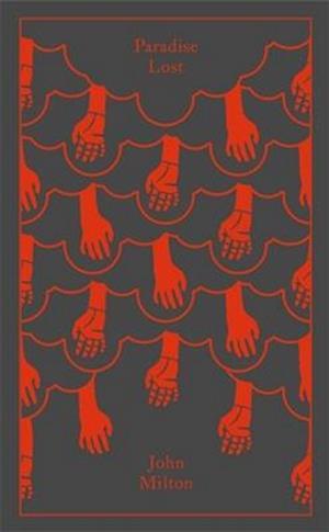 Bog, hardback Paradise Lost af John Milton