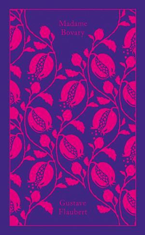 Bog, hardback Madame Bovary af Gustave Flaubert