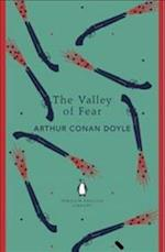 The Valley of Fear (The Penguin English Library)