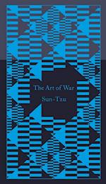 The Art Of War, af Tzu Sun