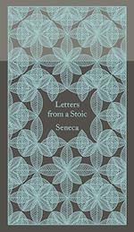 Letters from a Stoic (Penguin Pocket Hardbacks)