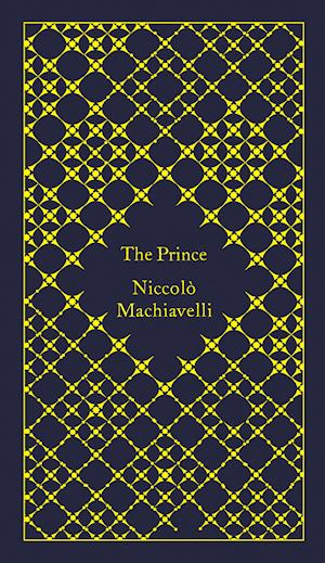 Bog hardback The Prince af Niccolo Machiavelli