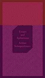 Essays And Aphorisms af Arthur Schopenhauer