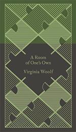 A Room Of One's Own, (Penguin Pocket Hardbacks)