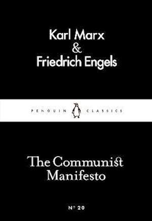 Bog, paperback The Communist Manifesto af Karl Marx