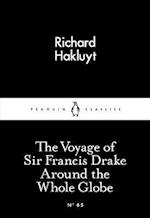 The Voyage of Sir Francis Drake Around the Whole Globe af Richard Hakluyt