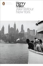 Aller Retour New York (Penguin Modern Classics)