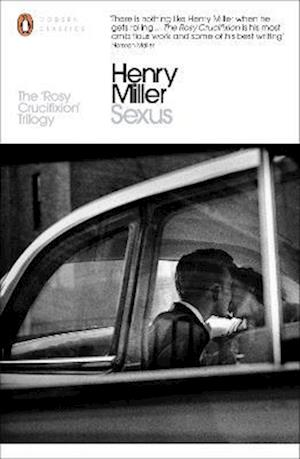 Bog paperback Sexus af Henry Miller