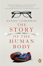 The Story of the Human Body (Penguin Underground Lines)