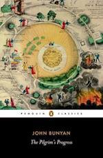 The Pilgrim's Progress af Roger Pooley, John Bunyan