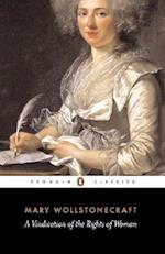 A Vindication of the Rights of Woman af Miriam Brody, Mary Wollstonecraft
