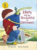 Harry and the Bucketful of Dinosaurs af Ian Whybrow, Adrian Reynolds