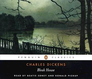 Bleak House af Charles Dickens