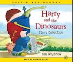 Harry and the Bucketful of Dinosaurs Story Collection af Ian Whybrow, Andrew Sachs, Adrian Reynolds