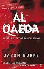 Al-Qaeda af Jason Burke