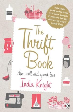 Thrift Book af India Knight