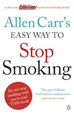 Allen Carr's Easy Way to Stop Smoking af Allen Carr