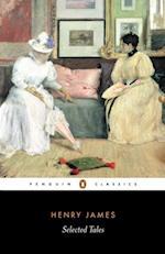Selected Tales af James Henry