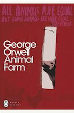 Animal Farm (Penguin Modern Classics)