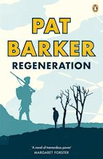 Regeneration af Pat Barker