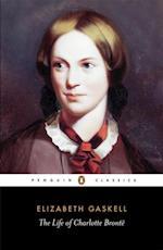 Life of Charlotte Bronte af Elizabeth Gaskell