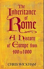 Inheritance of Rome