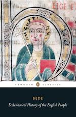 Ecclesiastical History of the English People af Bede