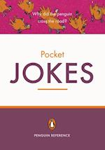 Penguin Pocket Jokes af David Pickering
