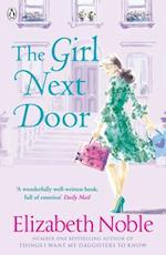 Girl Next Door af Elizabeth Noble