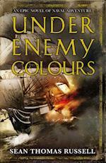 Under Enemy Colours (Charles Hayden)