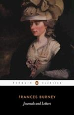 Journals and Letters af Frances Burney