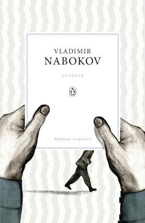 Despair af Vladimir Nabokov