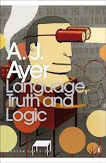 Language, Truth and Logic (Penguin Modern Classics)