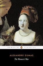 Women's War af Dumas