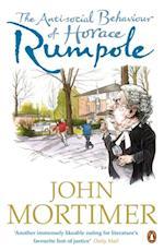Anti-social Behaviour of Horace Rumpole af John Mortimer