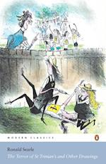 Terror of St Trinian's and Other Drawings (Penguin Modern Classics)