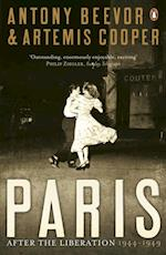Paris After the Liberation