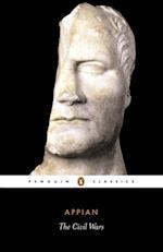 Civil Wars af Appian