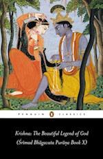 Krishna: The Beautiful Legend of God