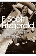 Great Gatsby (Penguin Modern Classics)
