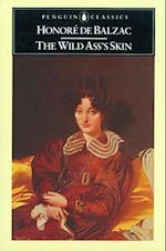 Wild Ass's Skin af Honore Balzac