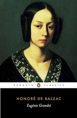 Eugenie Grandet af Honore Balzac