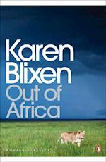 Out of Africa (Penguin Modern Classics)