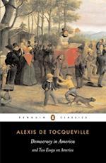 Democracy in America af Alexis Tocqueville