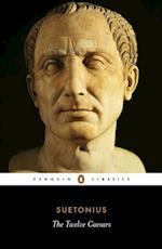 Twelve Caesars af Suetonius